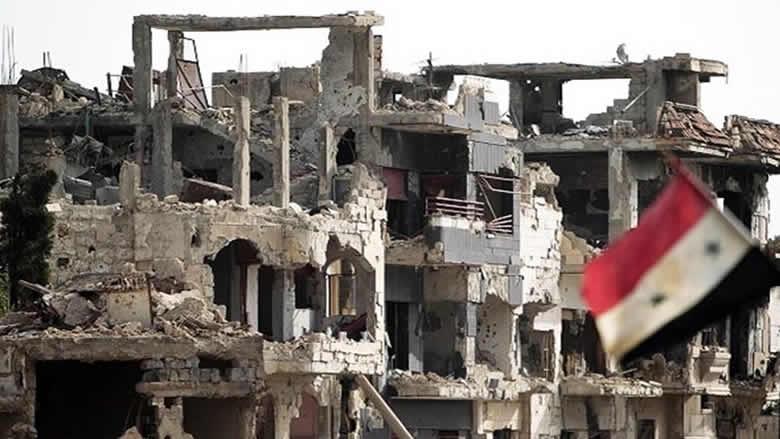 قضية إعادة تركيب سورية