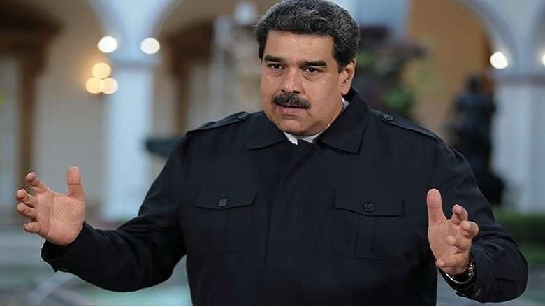 مادورو يرفض المهلة الأوروبية ويدعو لانتخابات تشريعية