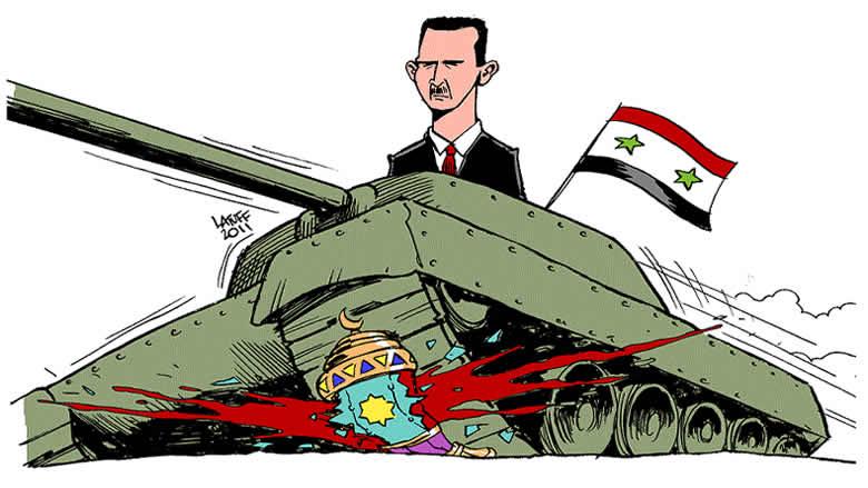 عقوبات دولية ومذكرات: هذا ما يتعرّض له النظام السوري.. فما قصة الـ302 مليون دولار؟