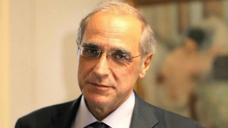 حلو: العلاقة مع سوريا سيتم تفاديها في البيان الوزاري