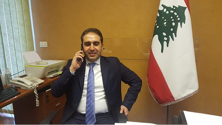 ناصر: لا نقبل بفرض وقائع مخالفة للطائف... ولو بقينا وحدنا