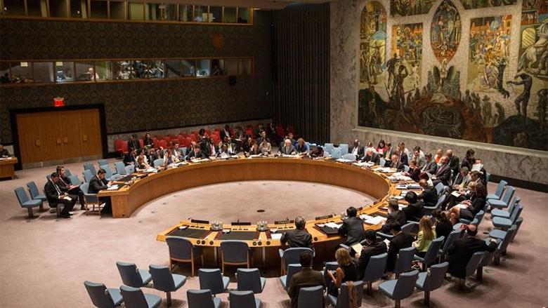 مجلس الأمن يرحب بتشكيل الحكومة ويدعو إلى نزع السلاح من الجماعات المسلحة