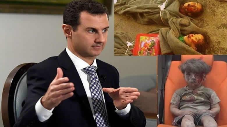 صحف العالم منشغلة: لأوّل مرة الأسد يواجه محاكمة دوليّة جديّة.. إليكم ما يجري!