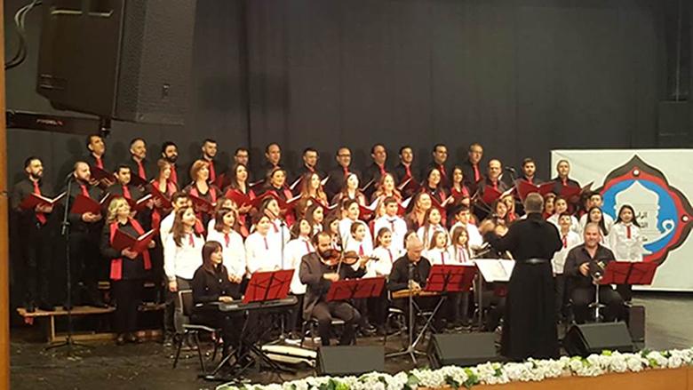 طرابلس احتفلت بيوم الموسيقى العربية الدولي العاشر 2019