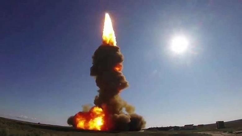 موسكو تحذر من عواقب وخيمة لانسحاب واشنطن من معاهدة الصواريخ