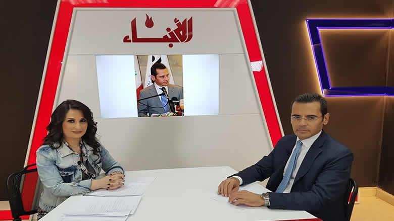 """""""حوار مع الأنباء"""" مع عضو كتلة التنمية والتحرير النائب فادي علامة"""