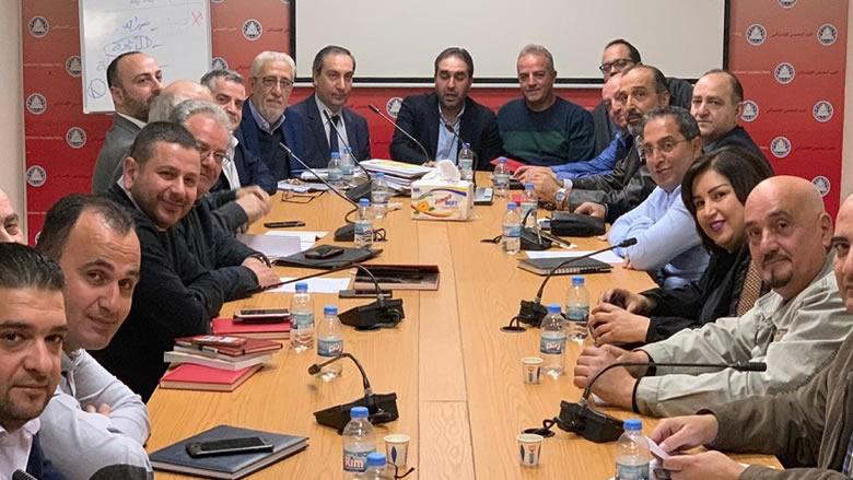 """إجتماع موسع في """"التقدمي"""" لمسؤولي الإغتراب ووكلاء الداخلية"""
