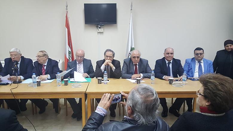 الريس من صيدا: لا تراجع عن حرية الإعلام في لبنان