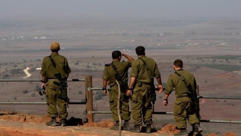 إسرائيل تهدّد لبنان من بوابة الجولان!