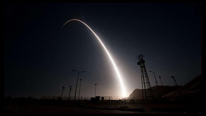 واشنطن تخطط لاختبار صواريخ محظورة