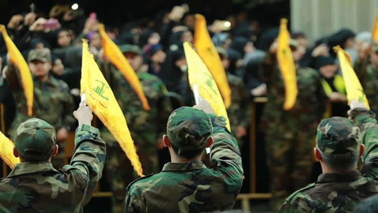 """شكوى إسرائيلية ضد """"حزب الله"""""""