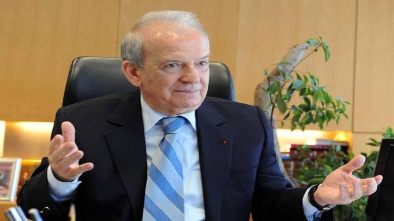 حماده يحذر من التهجم على المجتمع الدولي والدول المانحة
