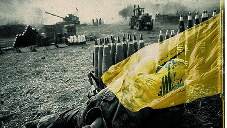 الحرس الثوري: صواريخ حزب الله تحيق بـإسرائيل
