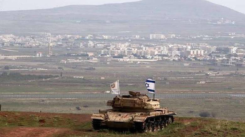 إسرائيل: الظروف أصبحت ملائمة لاحتفاظنا بالجولان