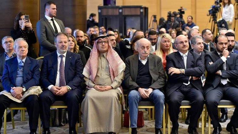"""اللبنانيون والسوريون ضحايا الصراعات... و""""التقدمي"""" يمهد لاستراتيجية وطنية!"""
