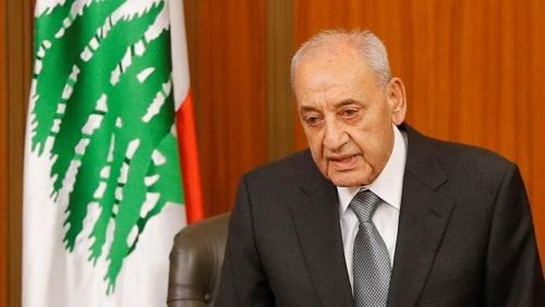 بري مصمم على تشكيل المجلس الأعلى لمحاكمة الرؤساء والوزراء