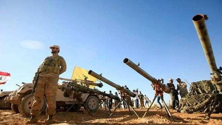 """عقوبات أميركية جديدة ضد """"حزب الله""""... والجيش ليس مستهدفا"""
