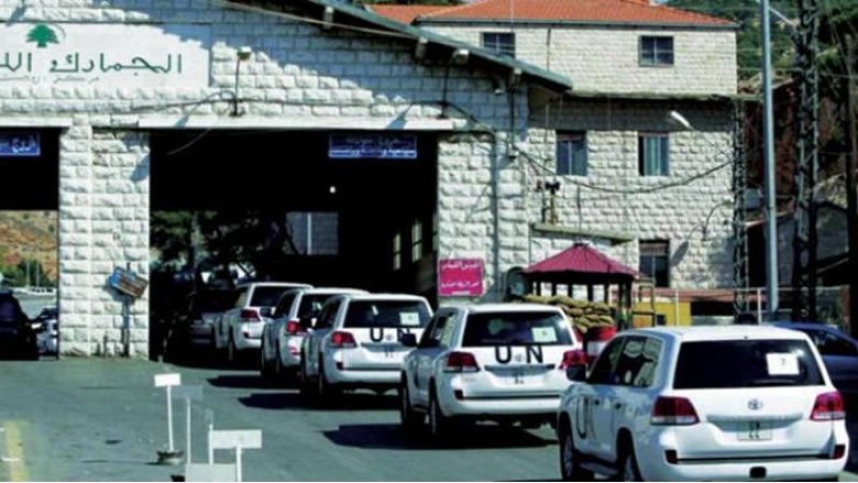 توضيح من الامن العام حول عدد النازحين الذين غادروا لبنان