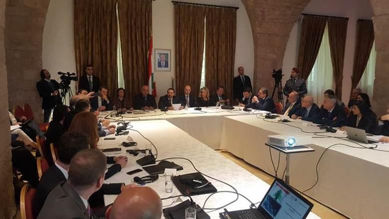 الحريري: الرقمنة عنصر أساسي مفقود والركيزة الأولى لدعم لبنان الابتكار