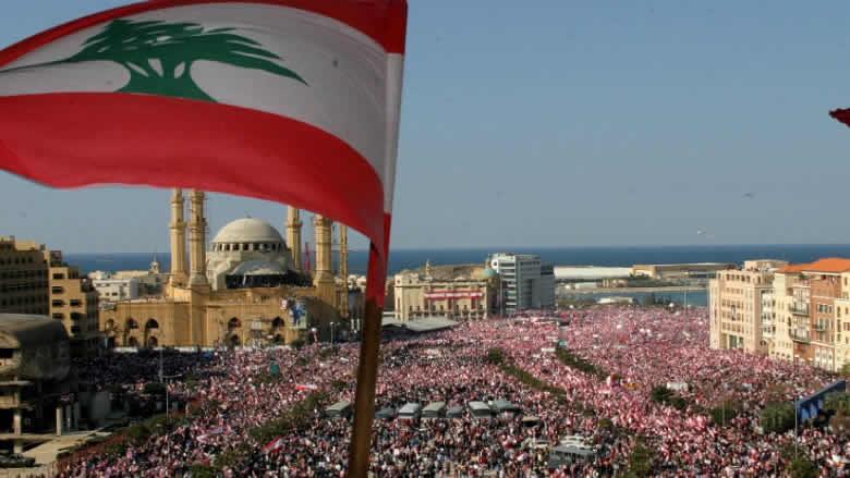 """لبنان """"اللواء السليب"""" تحرر ولن يعود"""