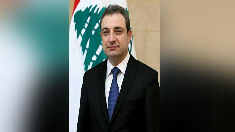 أبو فاعور شكر للحريري التعميم حول اعطاء الأفضلية للصناعة الوطنية في المشتريات الحكومية