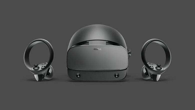 فيسبوك تكشف عن نظارة الواقع الافتراضي