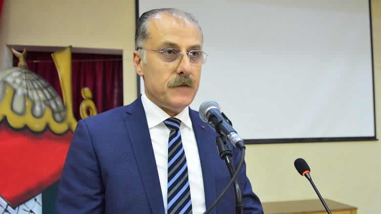 عبدالله من برجا: لن نسمح بمعالجة الأزمة الإقتصادية من جيوب الناس