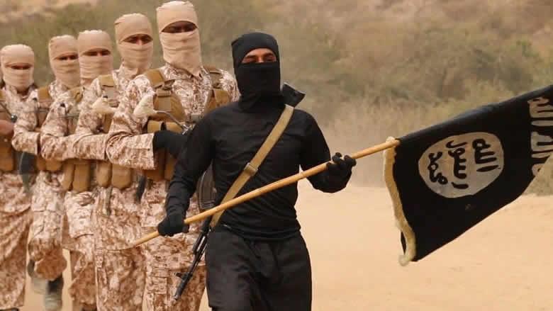 داعش: قصة ستكشفها الوثائق بعد حين