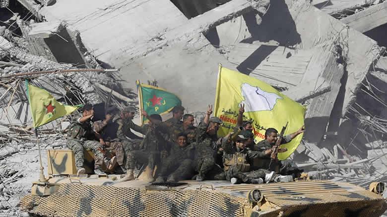 نحو كيان كردي في سورية؟