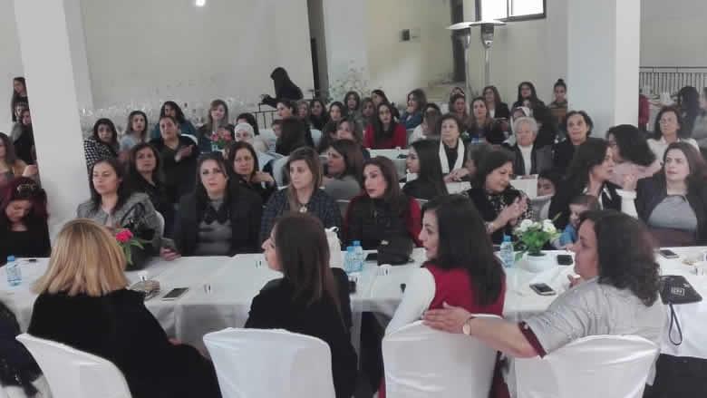 """""""لقاء أمومة"""" حول الصعوبات التعلّمية لـ """"النسائي التقدمي - نيحا"""""""