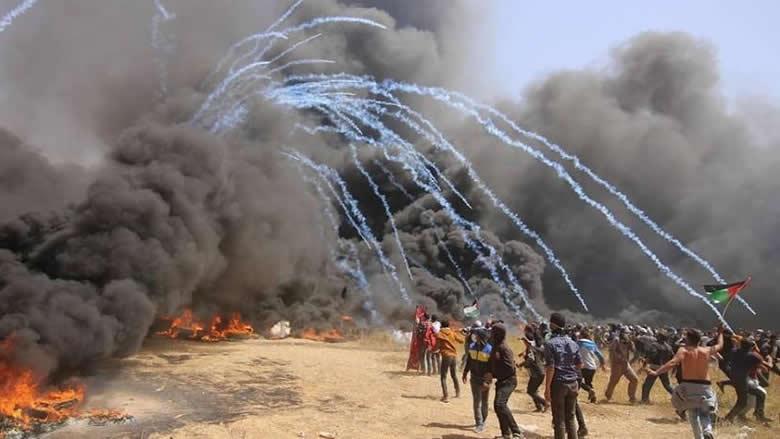الأمم المتحدة: العنف في غزة قد يتحول إلى كارثة