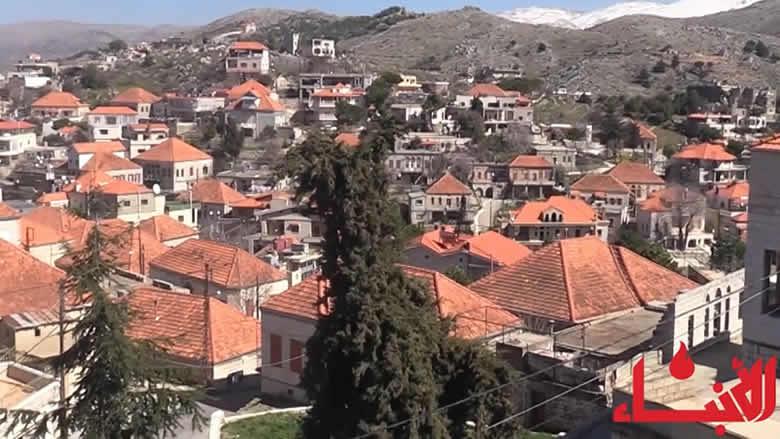 #فيديو_الانباء: راشيا... رمز حضاري مكلل بالقرميد يضعها على خارطة لبنان السياحية