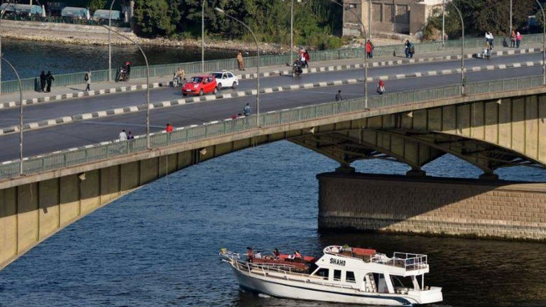 نهر النيل مجدداً أمام مجموعة الأزمات الدولية