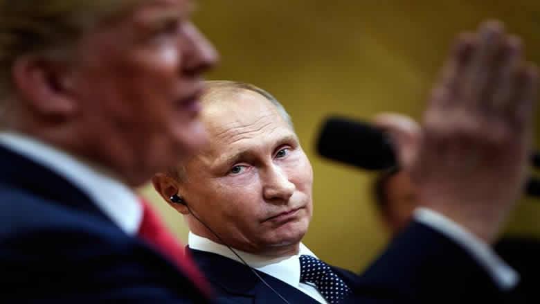 بانتظار قرار بوتين في قضية الجولان