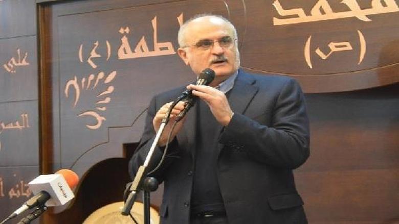 حسن خليل: لرفض القرار الاميركي بضم الجولان والقدس ولمواجهة العدو