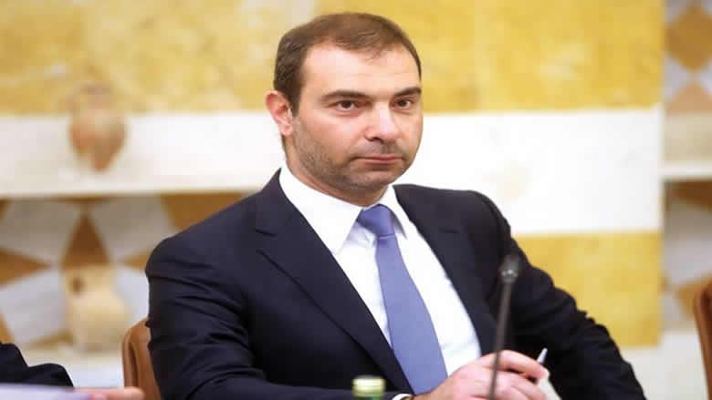 """أفيوني لـ""""الأنباء"""": نسعى لبناء اقتصاد رقمي يمنح لبنان فرصة النهوض"""