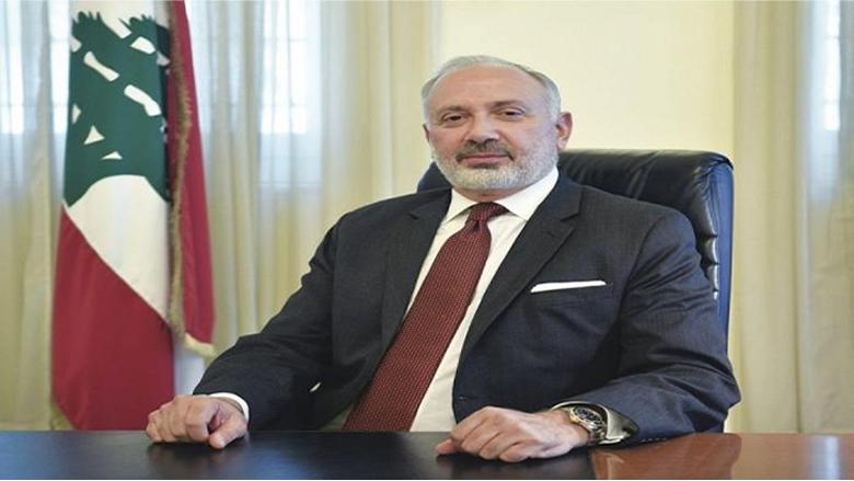 لبنان يسحب ترشيح زياد حايك لرئاسة البنك الدولي
