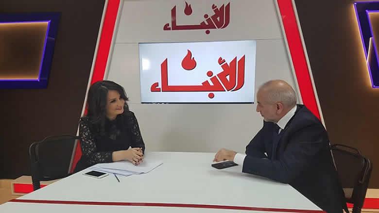 """المرعبي لـ """"الأنباء"""": الأسد لا يريد عودة النازحين!"""
