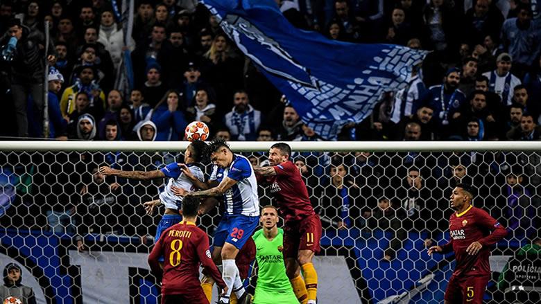 دراما دوري الأبطال تستمر بتأهل بورتو إلى ربع النهائي