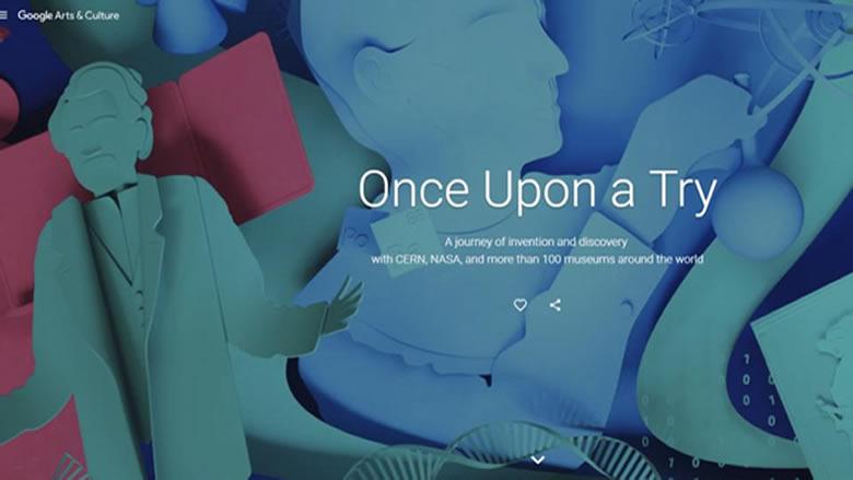 غوغل تطلق أكبر معرض علمي على الإنترنت بالواقع المعزز
