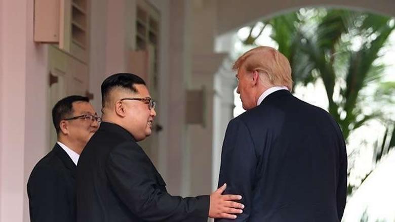 أمريكا تطمح لنزع سلاح كوريا الشمالية دفعة واحدة