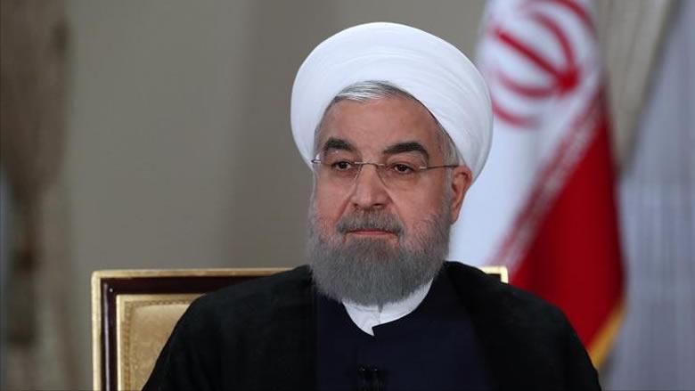 روحاني: إيران تنتظرها أيام صعبة