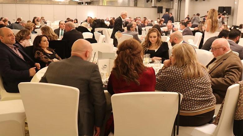 """""""جمعية معاً"""" تقيم حفل عشائها السنوي الرابع برعاية تيمور جنبلاط"""