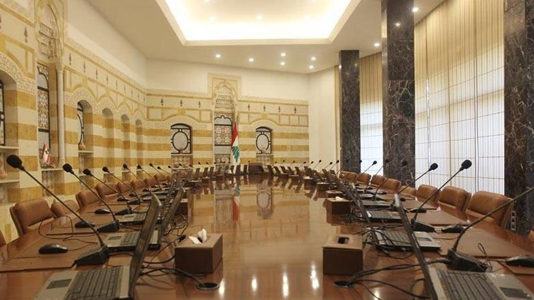 جلسة لمجلس الوزراء غداً... ماذا في جدول الأعمال؟