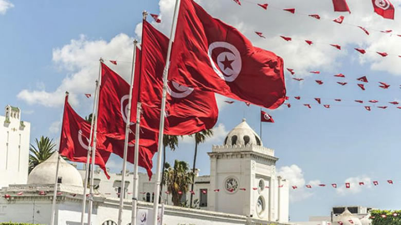 تونس تُعلق على أحداث السودان والإطاحة بالبشير
