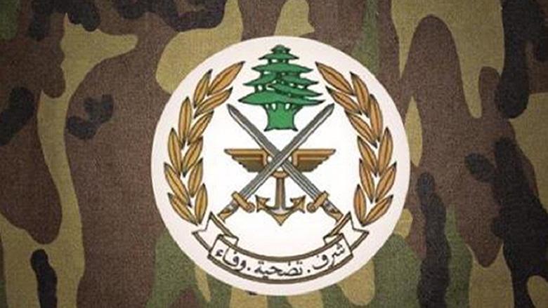 إجراءات امنية للجيش خلال انتخابات طرابلس