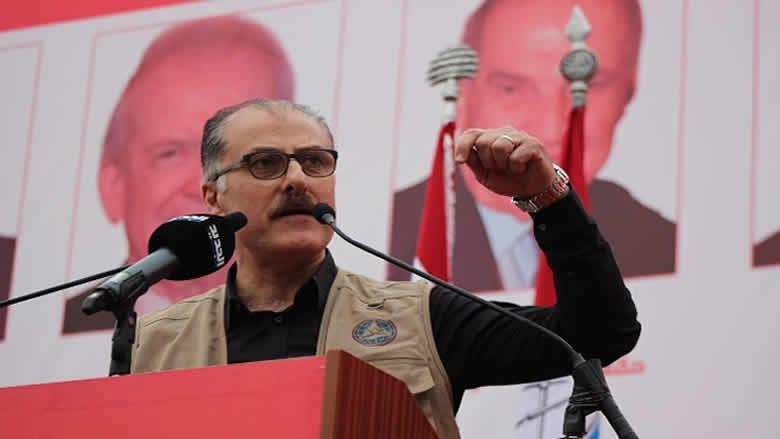 عبدالله يُحيي عناصر الدفاع المدني: آن الأوان لإنصافهم