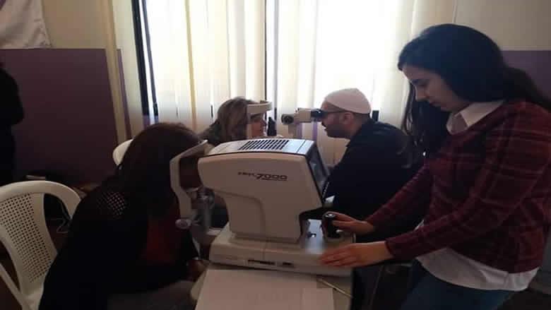 """يوم طبي مجاني لـ """"النسائي التقدمي"""" في مرستي"""