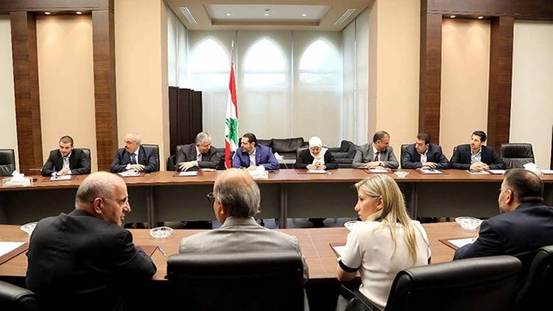 """كتلة المستقبل: طرابلس انتصرت للرئيس الحريري و""""المستقبل"""""""