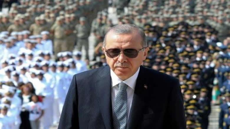 حزب إردوغان يطلب إعادة انتخابات اسطنبول